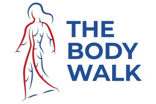 The Body Walk Logo